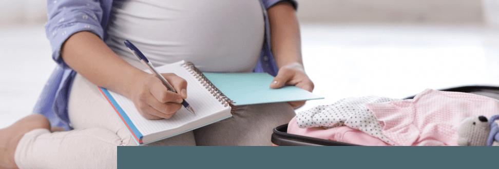Ablauf Geburtsvorbereitungskurs